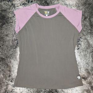 Mountain Hardwear Women's Short Sleeve Tee